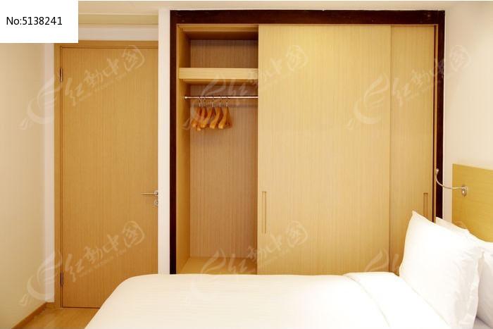 卧室衣柜图片,高清大图_家庭装潢素材