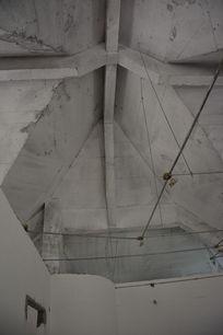 别墅毛胚房建筑结构