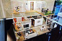 复式家居装饰设计