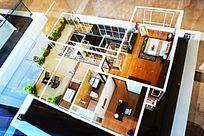 现代家居户型装饰