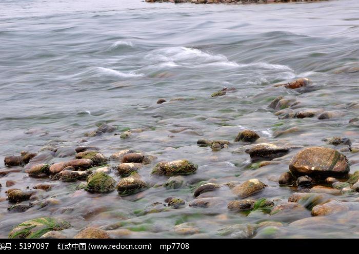 原創攝影圖 自然風景 江河湖泊 流動的河水