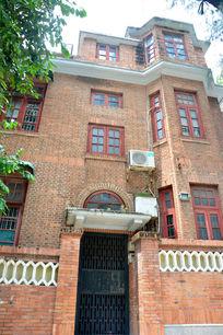 龙湾广州别墅红砖楼二期东山世茂别墅图片