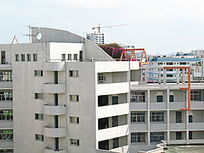 建筑教学楼