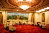 人民大会堂北京展厅