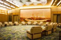 人民大会堂上海厅