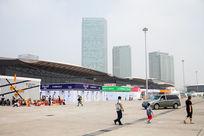 上海化妆品展会中心