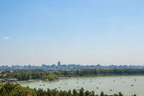 颐和园旅游