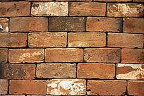 复古砖墙壁