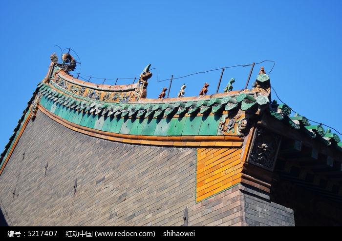 宫廷建筑艺术图片