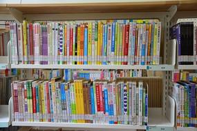 广州中山图书馆旧址图书馆藏书