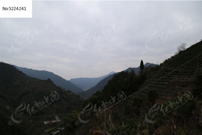 大山图片,高清大图_森林树林素材