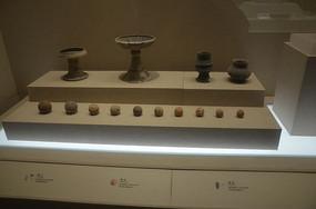 新石器时代的土陶制品