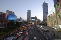徐家汇商业广场