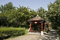 北京大观园稻香村