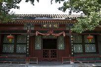 北京大观园稻香村门店