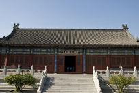 北京大观园顾恩思义殿