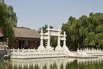 北京大观园省亲别墅坊