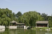 北京大观园园林