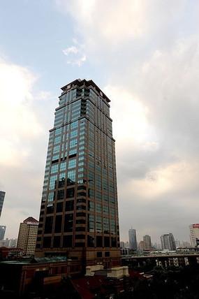 上海中环广场