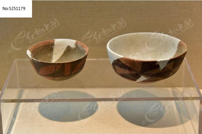 中国古代陶碗