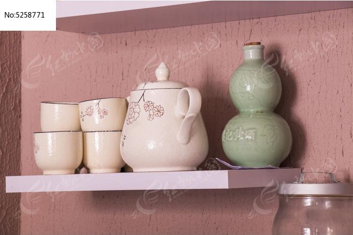 茶具茶叶图片图片