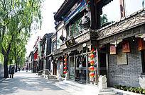 古街古巷图片