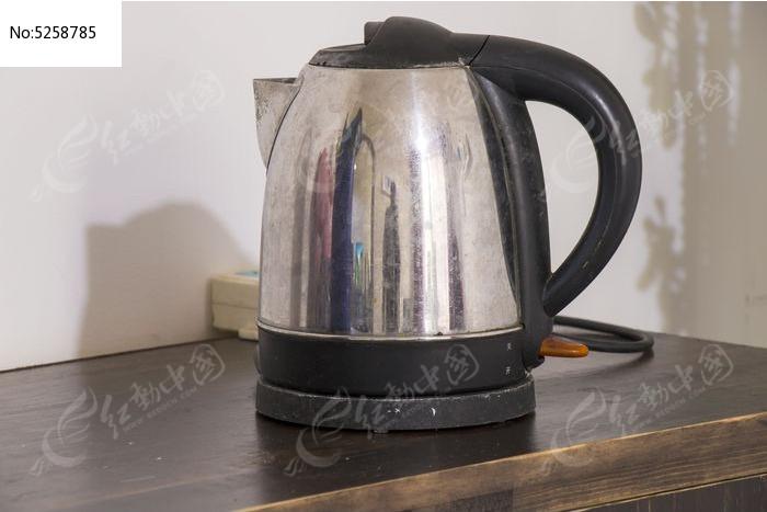 烧水壶图片,高清大图_家用电器素材