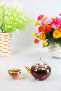 茶文化小景