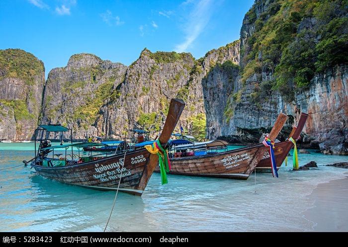 海洋海岛 泰国普吉岛