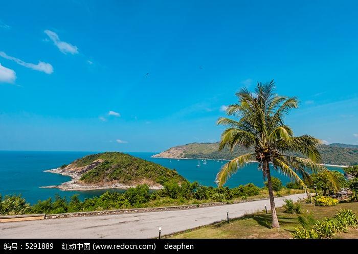 远望普吉岛图片,高清大图