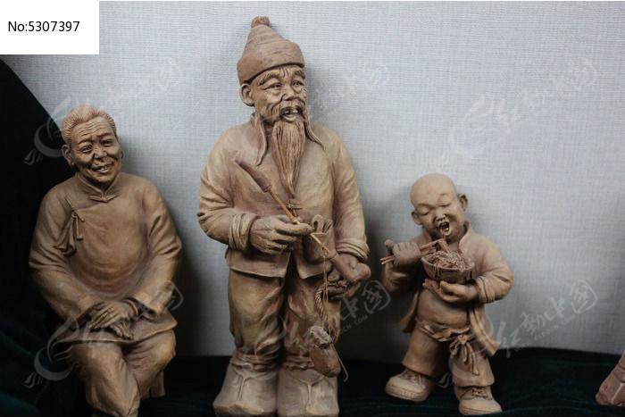 孙子雕像 - 孟舸 - 孟舸的博客