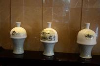 瓷瓶文化艺术