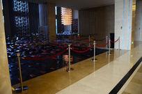 商场酒店空间布置装修实景