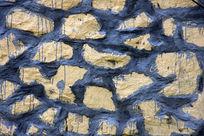 石头墙面装饰素材