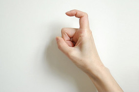 """手指影像""""7"""""""