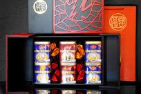 茶宴版红茶罐装