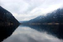 哈施塔特湖