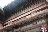 徽州住宅建筑
