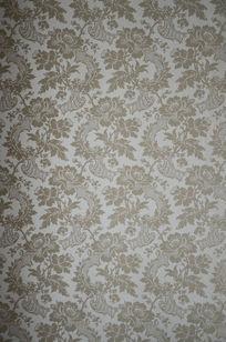 牡丹花花纹墙纸