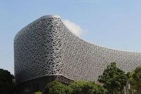 苏州文化艺术中心建筑