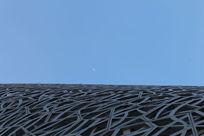 苏州文化艺术中心建筑钢结构造型