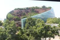 苏州艺术文化中心景石景观设计