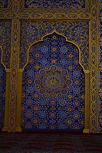 清真寺建筑风格