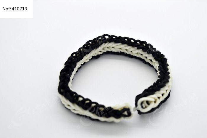 编织的手链