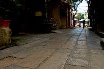 广州西关老街老房子