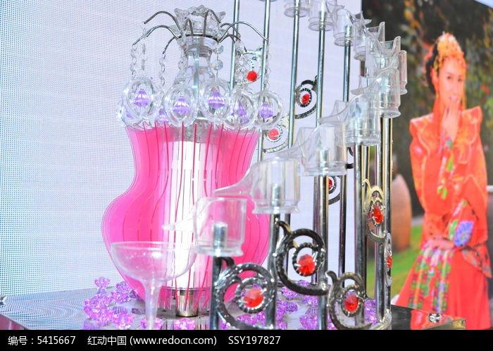 香槟塔图片,高清大图_节日庆典素材