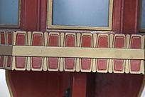 古典式样边框线条