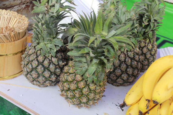热带水果菠萝凤梨图片,高清大图_水果蔬菜素材