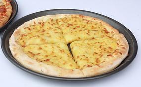 泰国榴莲披萨