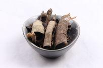中药材米碎木摄影图
